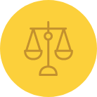 Law Firms Icon